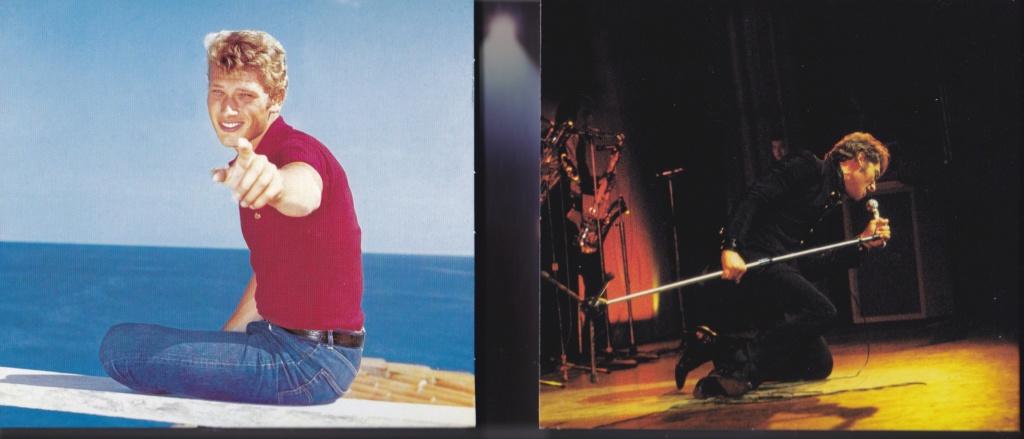 UN SOIR A L 'OLYMPIA - HALLYDAY AND FRIENDS ( 2 CD + 1 DVD ) Img_0070