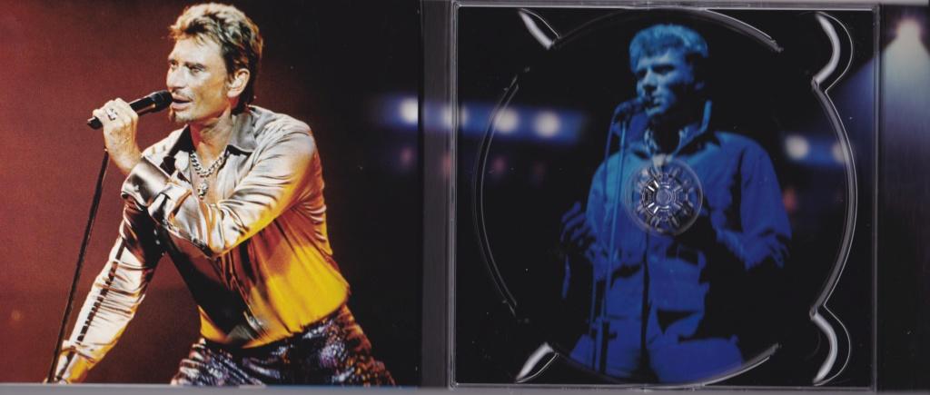UN SOIR A L 'OLYMPIA - HALLYDAY AND FRIENDS ( 2 CD + 1 DVD ) Img_0072