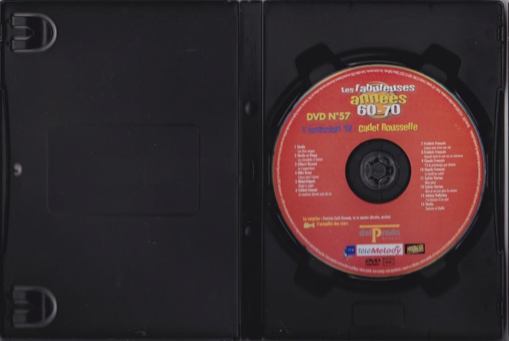 JAQUETTE DVD EMISSIONS TV , DOCUMENTS ,COMPILATIONS , ETC ( Jaquette + Sticker ) Img_0122