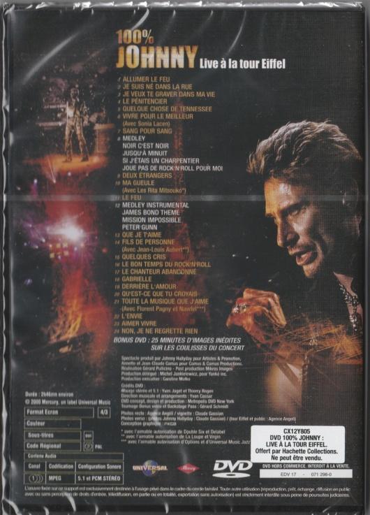 JAQUETTE DVD CONCERTS ( Jaquette + Sticker ) Img_2131