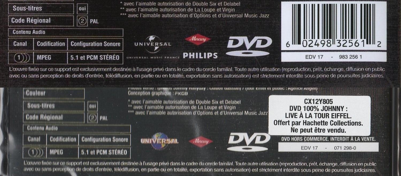 JAQUETTE DVD CONCERTS ( Jaquette + Sticker ) Img_2133