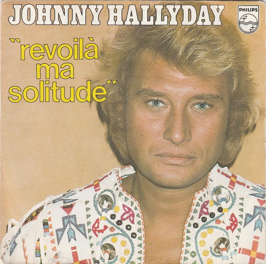 REVOILA MA SOLITUDE ( EP-SP )( TOUTES LES EDITIONS )( 1978 ) Img_2142