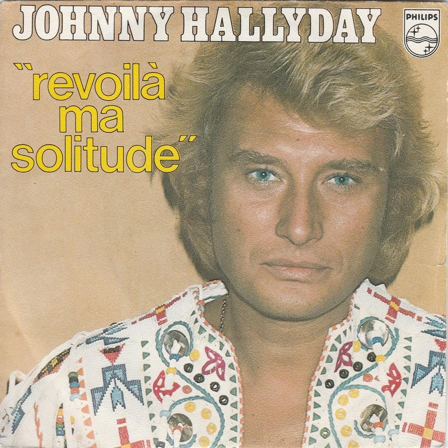 REVOILA MA SOLITUDE ( EP-SP )( TOUTES LES EDITIONS )( 1978 ) Img_2144