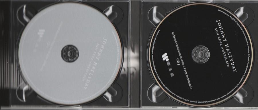 SON REVE AMERICAIN (  NOUVEAUTE WARNER )( 2020 ) Img_2174