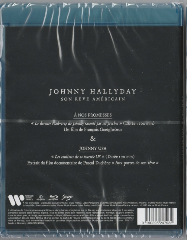 JAQUETTES BLU-RAY DISC ( CONCERTS, FILMS ) Img_2208