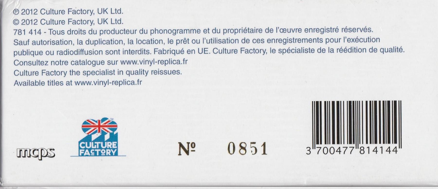 COFFRET 'LES EP VOGUE' ( COFFRET 15CD )( 2012 ) Img_2214