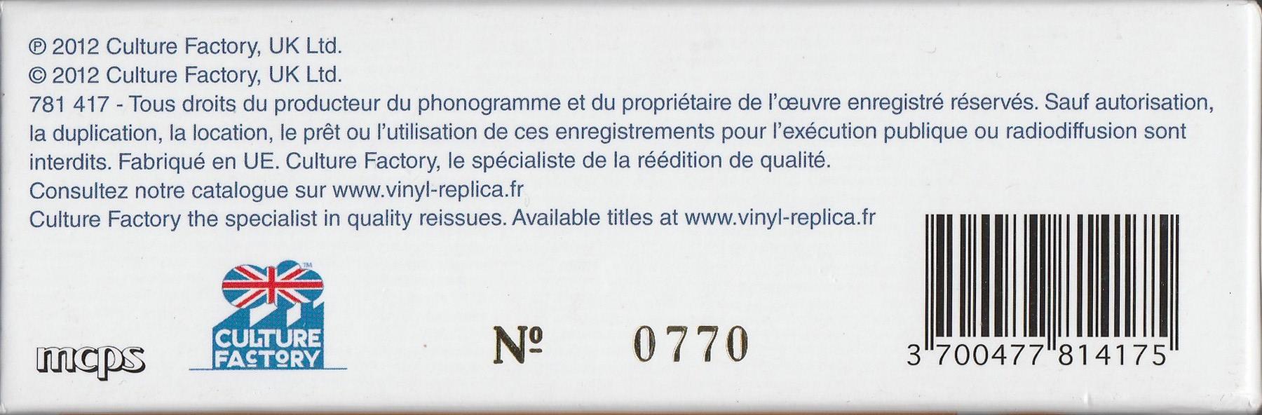 COFFRET 'LES 25CM ET LES 30CM VOGUE' ( COFFRET 10  CD ( 2012 ) Img_2216