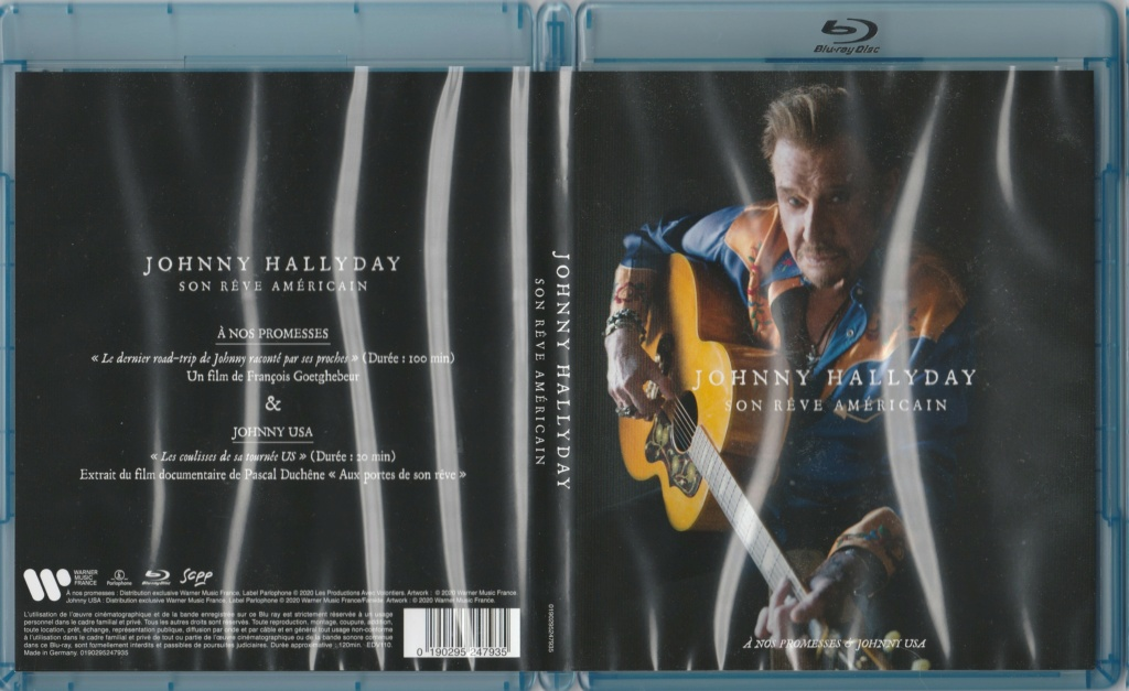JAQUETTES BLU-RAY DISC ( CONCERTS, FILMS ) - Page 2 Img_2233