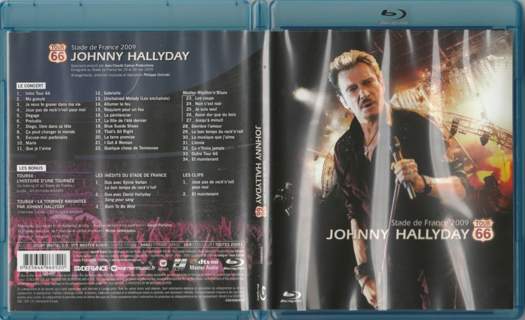 JAQUETTES BLU-RAY DISC ( CONCERTS, FILMS ) - Page 2 Img_2270