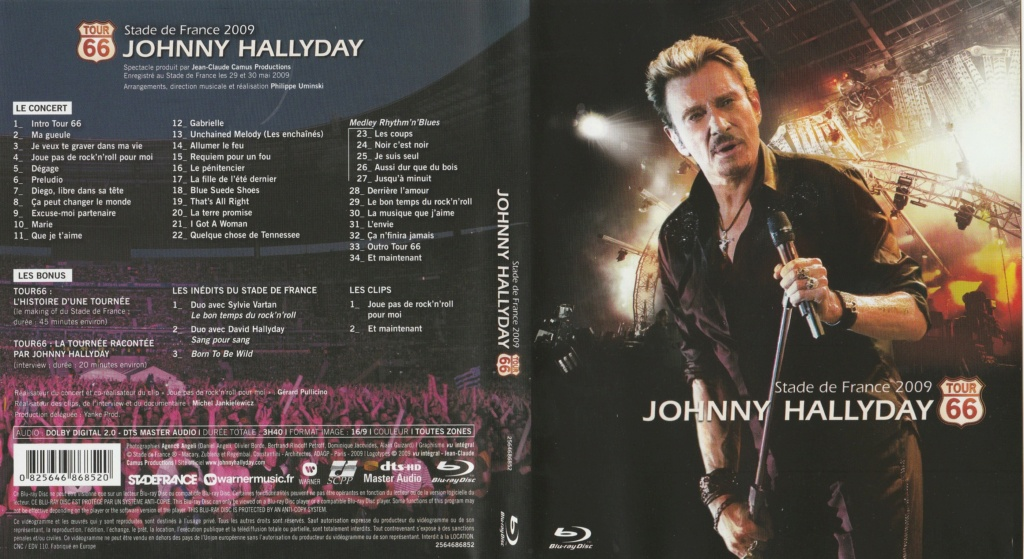 JAQUETTES BLU-RAY DISC ( CONCERTS, FILMS ) - Page 2 Img_2274