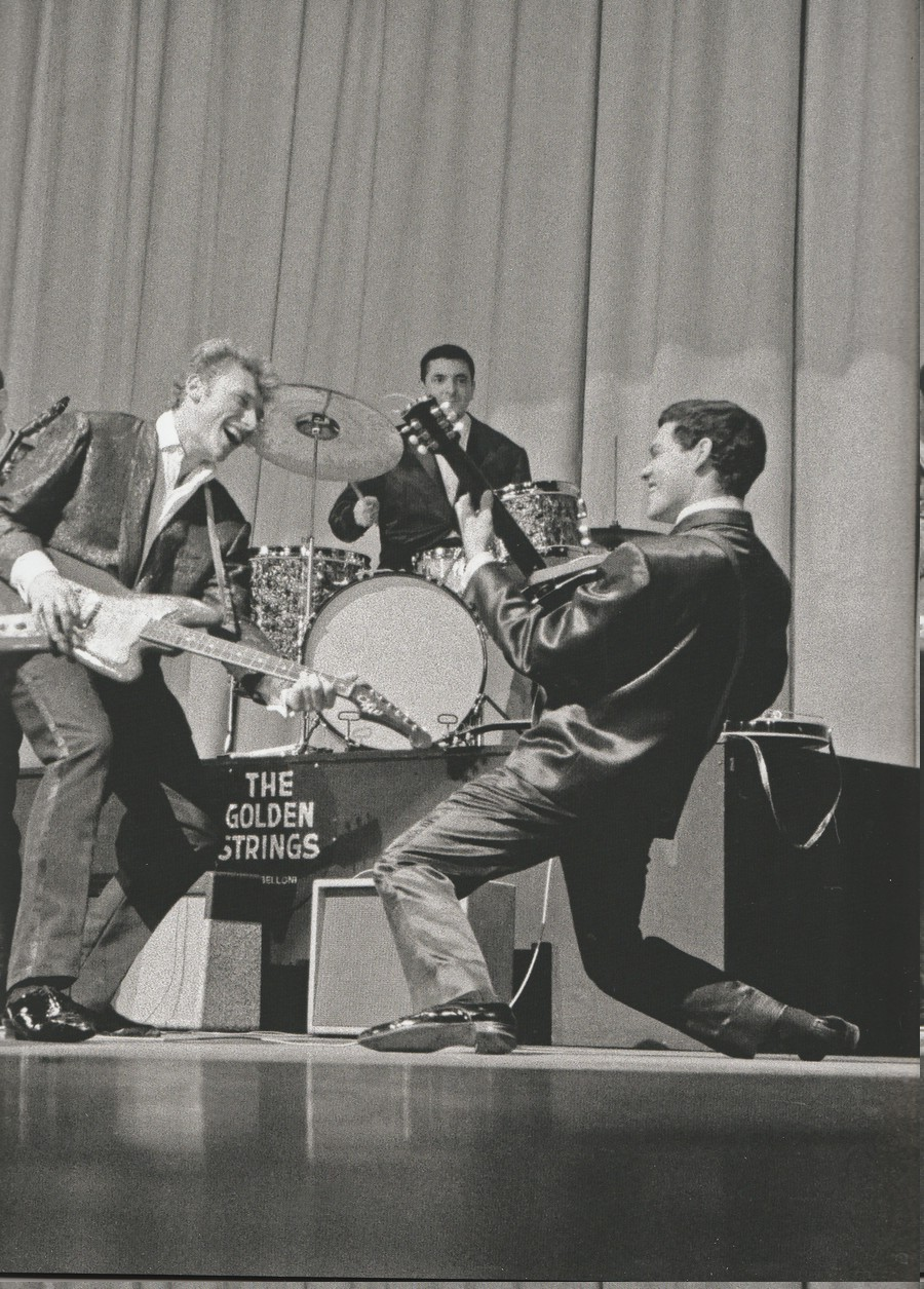 LES CONCERTS DE JOHNNY 'OLYMPIA 1961' Img_2283