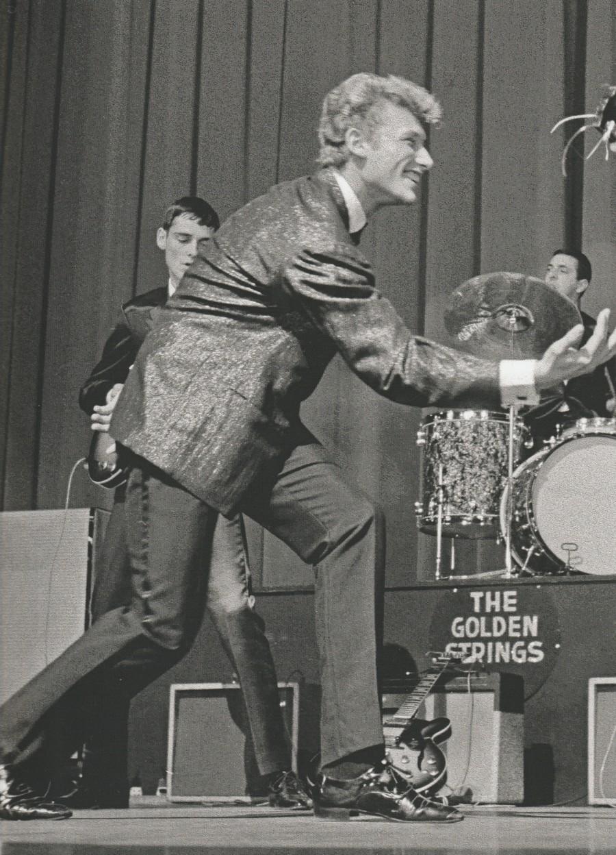 LES CONCERTS DE JOHNNY 'OLYMPIA 1961' Img_2284