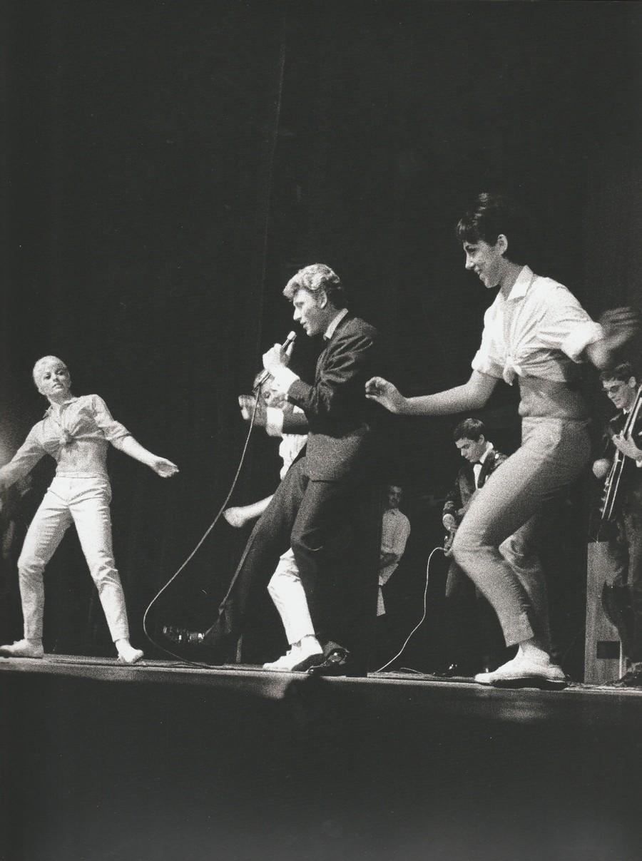 LES CONCERTS DE JOHNNY 'OLYMPIA 1961' Img_2286