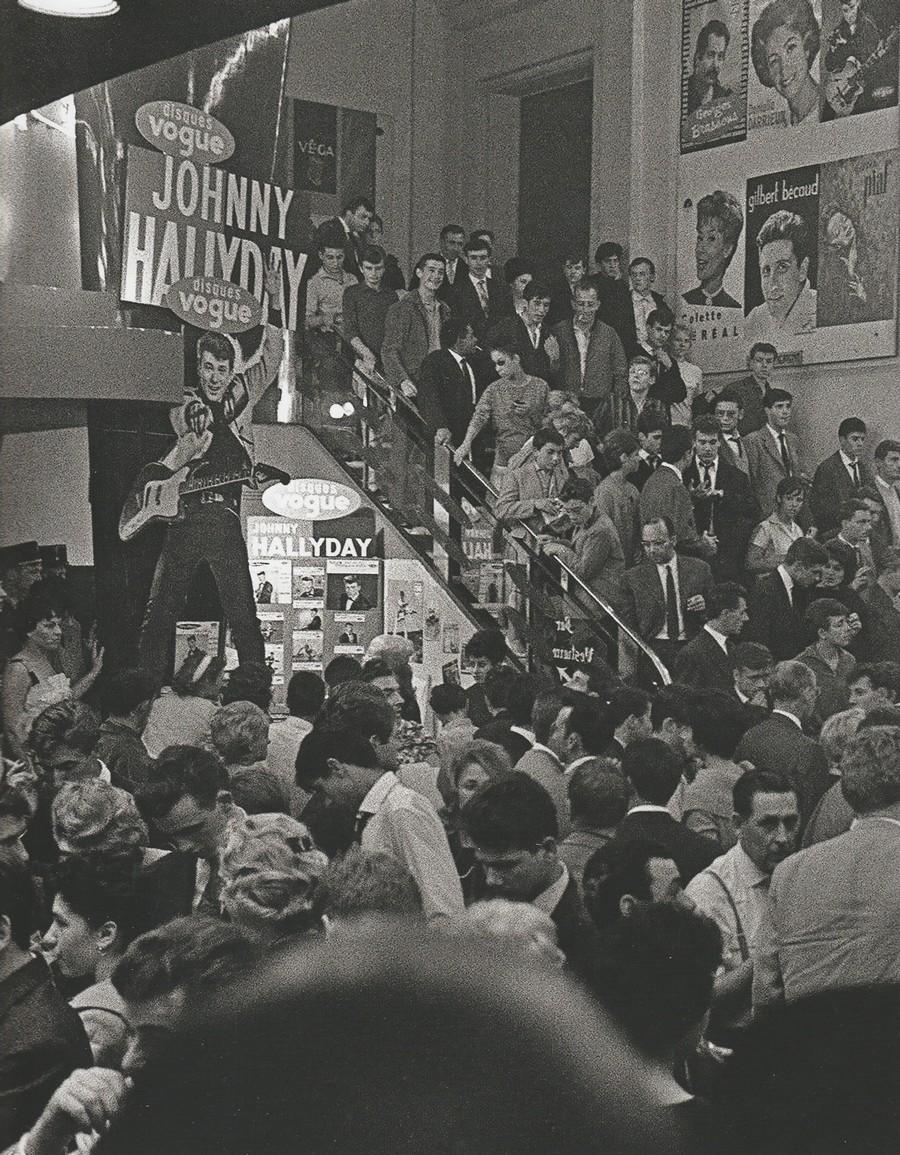 LES CONCERTS DE JOHNNY 'OLYMPIA 1961' Img_2287
