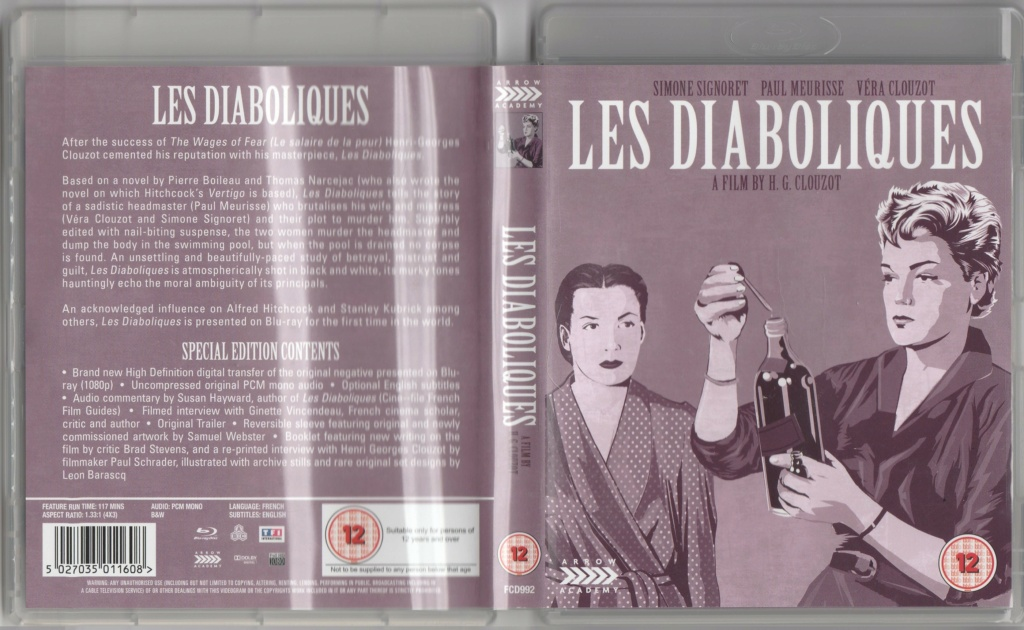 JAQUETTES BLU-RAY DISC ( CONCERTS, FILMS ) - Page 2 Img_2319