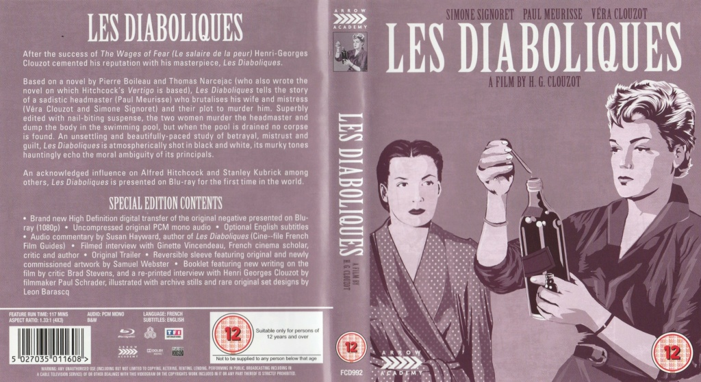 JAQUETTES BLU-RAY DISC ( CONCERTS, FILMS ) - Page 2 Img_2322