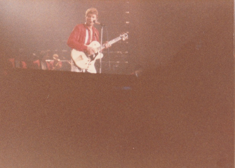 LES CONCERTS DE JOHNNY 'LE ZENITH DE PARIS 1984' Img_2342