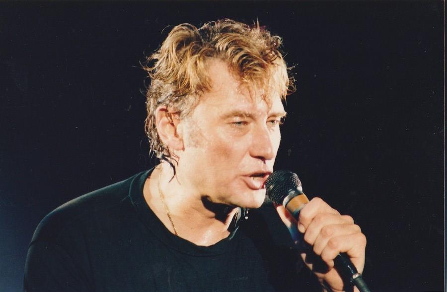 LES CONCERTS DE JOHNNY 'BERCY 1987' Img_2350
