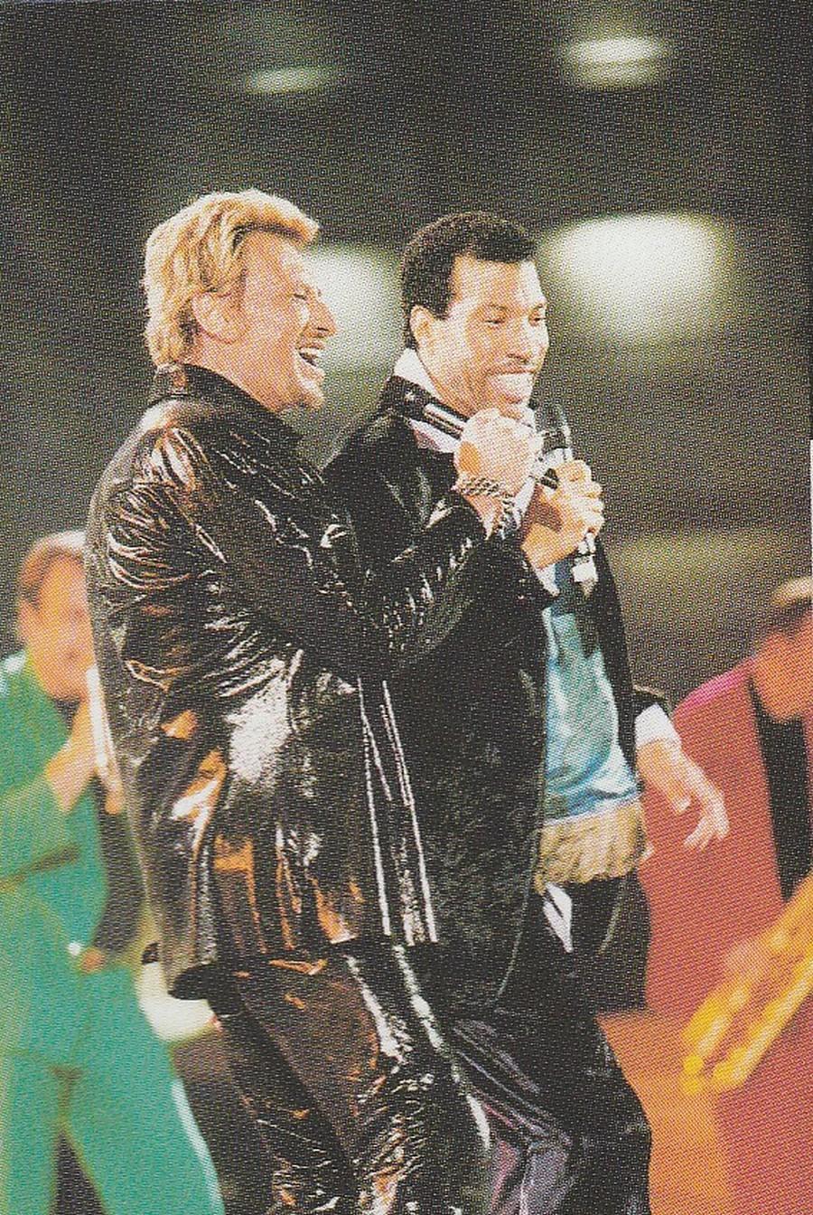 LES CONCERTS DE JOHNNY 'STADE DE FRANCE, SAINT-DENIS 1998' Img_2373