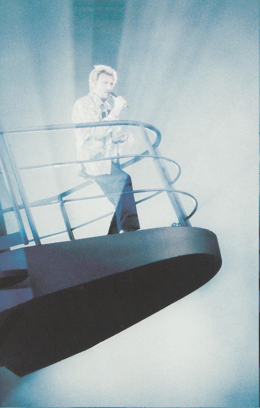 LES CONCERTS DE JOHNNY 'STADE DE FRANCE, SAINT-DENIS 1998' Img_2382