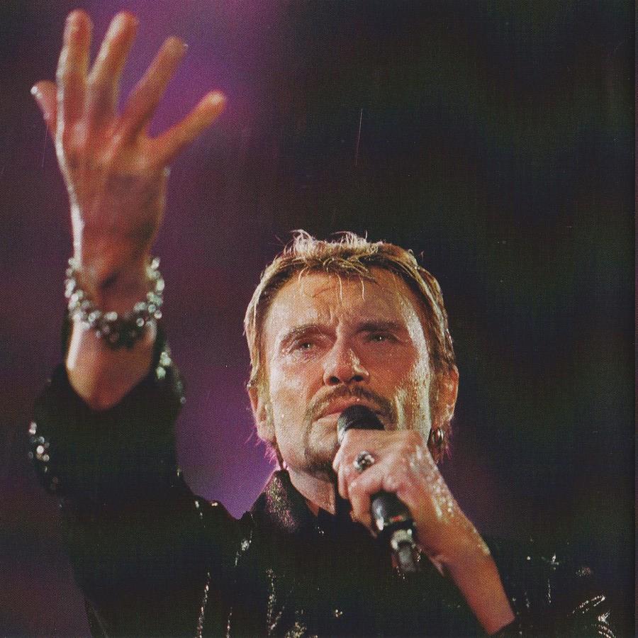 LES CONCERTS DE JOHNNY 'STADE DE FRANCE, SAINT-DENIS 1998' Img_2398
