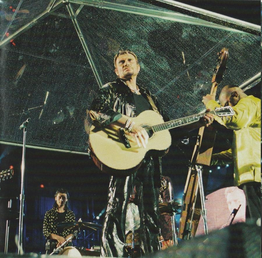 LES CONCERTS DE JOHNNY 'STADE DE FRANCE, SAINT-DENIS 1998' Img_2399