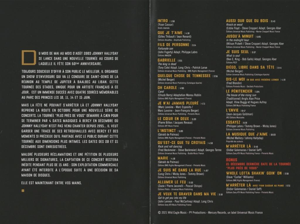 JAQUETTE DVD CONCERTS ( Jaquette + Sticker ) Img_2456