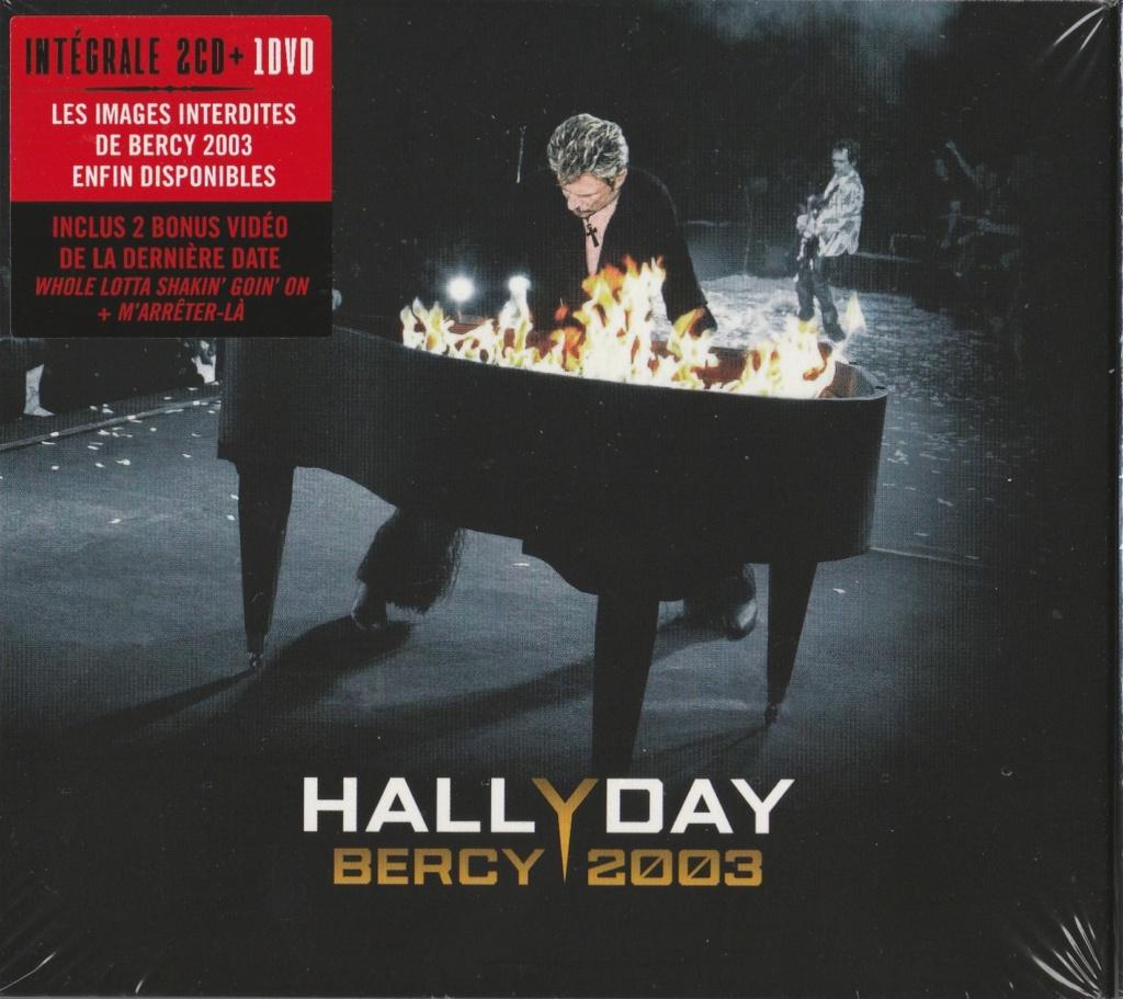 BERCY 2003 ( COMBO 2 CD + DVD )( INEDIT )( 2020 ) Img_2460
