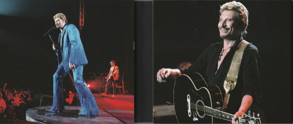 BERCY 2003 ( COMBO 2 CD + DVD )( INEDIT )( 2020 ) Img_2462