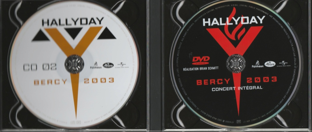 BERCY 2003 ( COMBO 2 CD + DVD )( INEDIT )( 2020 ) Img_2463