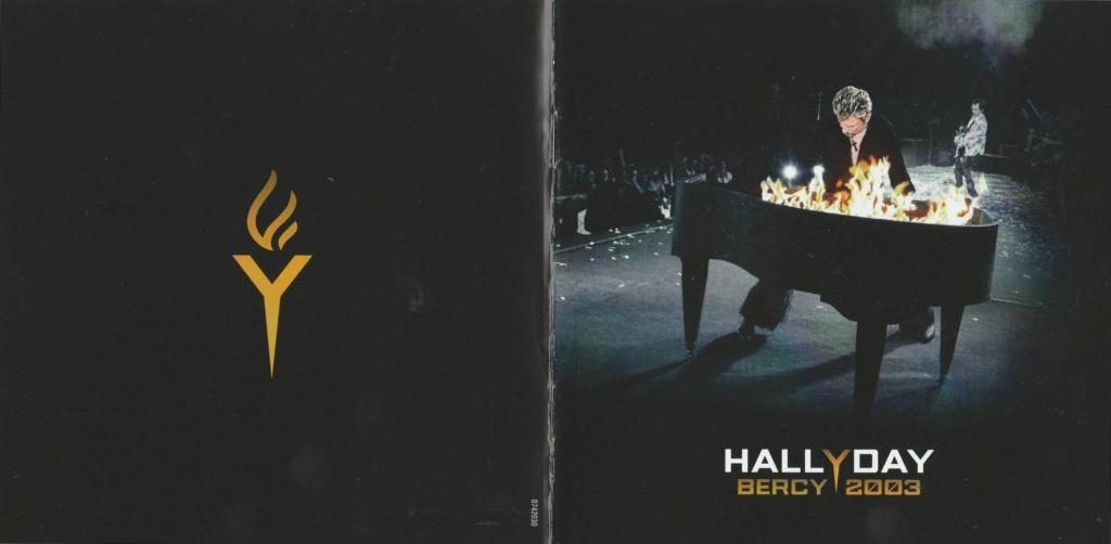 BERCY 2003 ( COMBO 2 CD + DVD )( INEDIT )( 2020 ) Img_2467