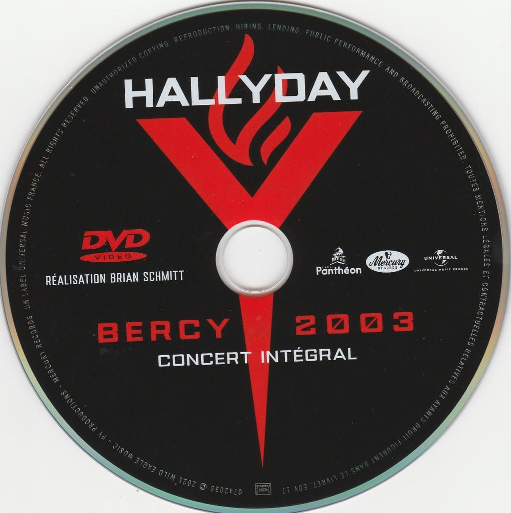 BERCY 2003 ( COMBO 2 CD + DVD )( INEDIT )( 2020 ) Img_2468