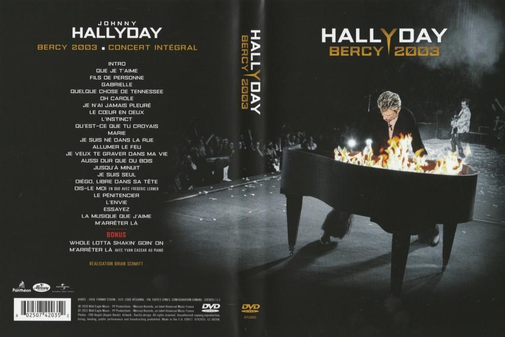 DVD 'BERCY 2003' ( INEDIT ) ( 2020 ) Img_2475