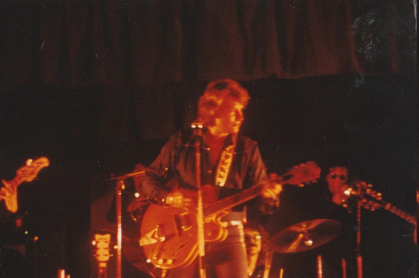 INÉDIT  :  JOHNNY HALLYDAY EN TOURNEE - HIVER 1978 -1979 ( PHOTOS INÉDITES )   Img_2635