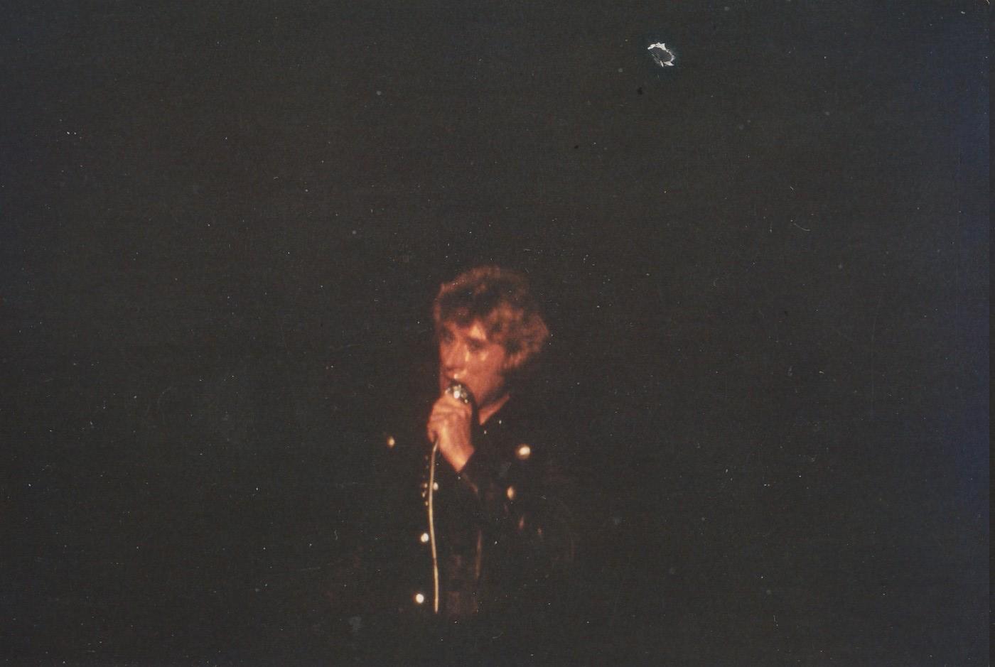 INÉDIT  :  JOHNNY HALLYDAY EN TOURNEE - HIVER 1978 -1979 ( PHOTOS INÉDITES )   Img_2640