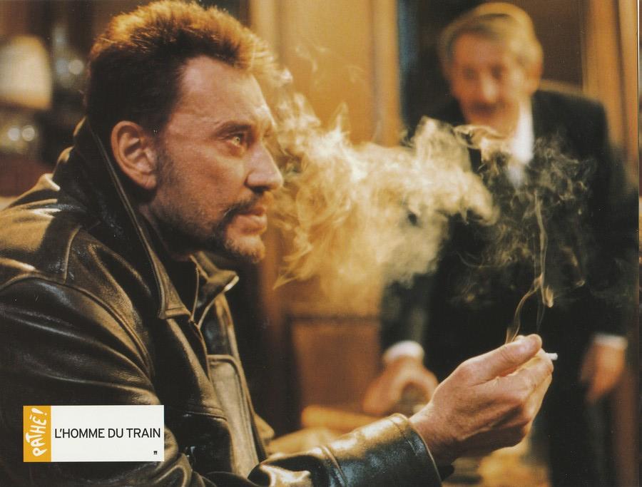 LES FILMS DE JOHNNY 'L'HOMME DU TRAIN' 2002 Img_2714