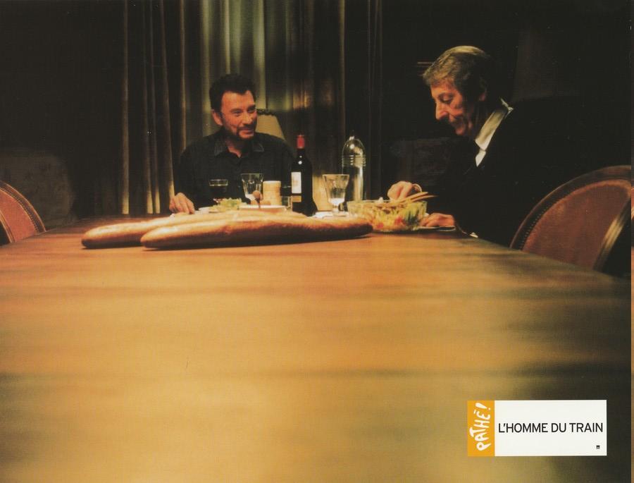 LES FILMS DE JOHNNY 'L'HOMME DU TRAIN' 2002 Img_2715