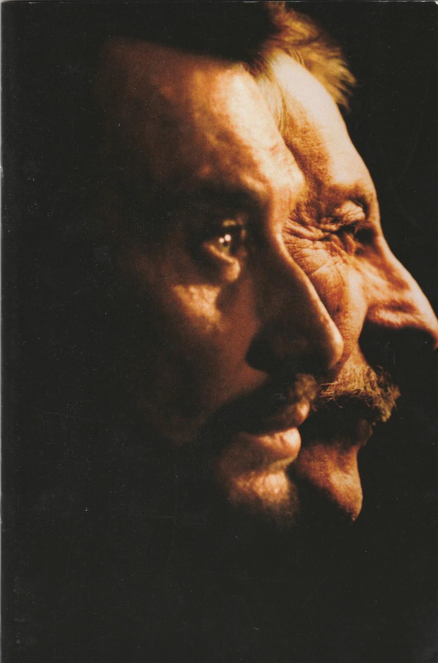 LES FILMS DE JOHNNY 'L'HOMME DU TRAIN' 2002 Img_2734