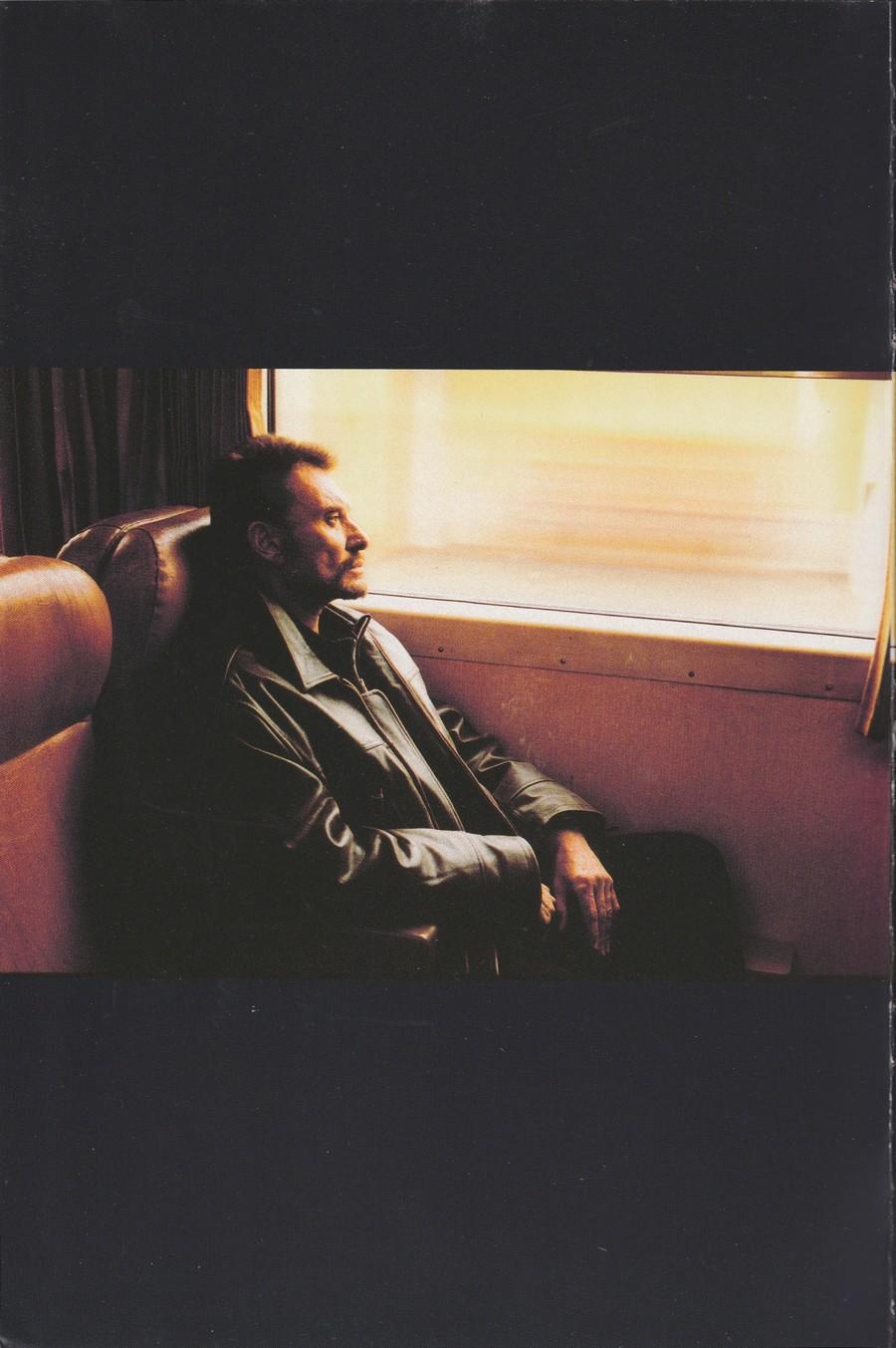 LES FILMS DE JOHNNY 'L'HOMME DU TRAIN' 2002 Img_2735