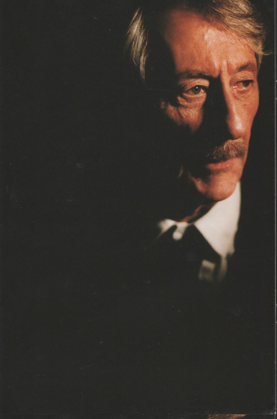 LES FILMS DE JOHNNY 'L'HOMME DU TRAIN' 2002 Img_2740