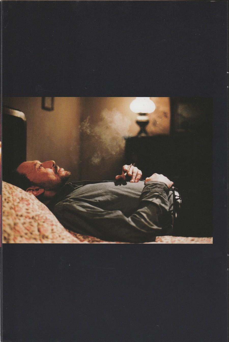 LES FILMS DE JOHNNY 'L'HOMME DU TRAIN' 2002 Img_2741