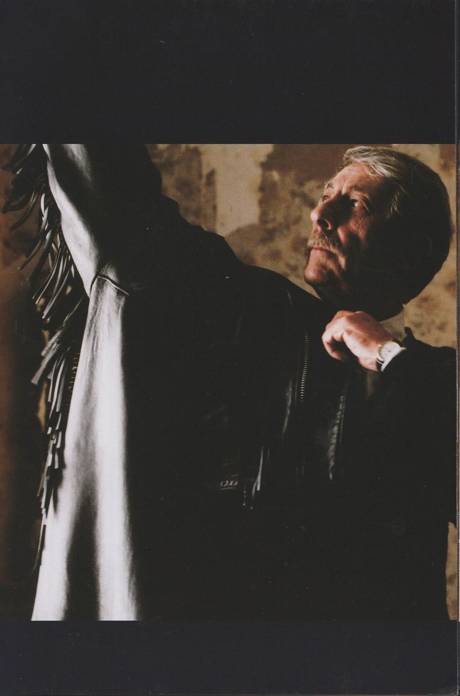 LES FILMS DE JOHNNY 'L'HOMME DU TRAIN' 2002 Img_2748