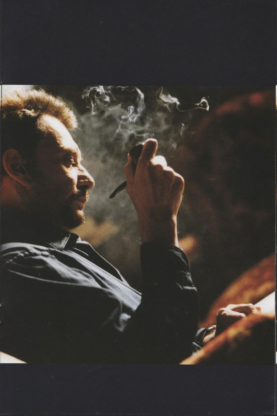 LES FILMS DE JOHNNY 'L'HOMME DU TRAIN' 2002 Img_2750