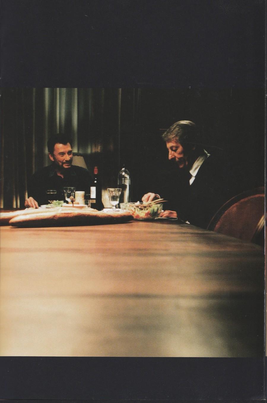 LES FILMS DE JOHNNY 'L'HOMME DU TRAIN' 2002 Img_2752