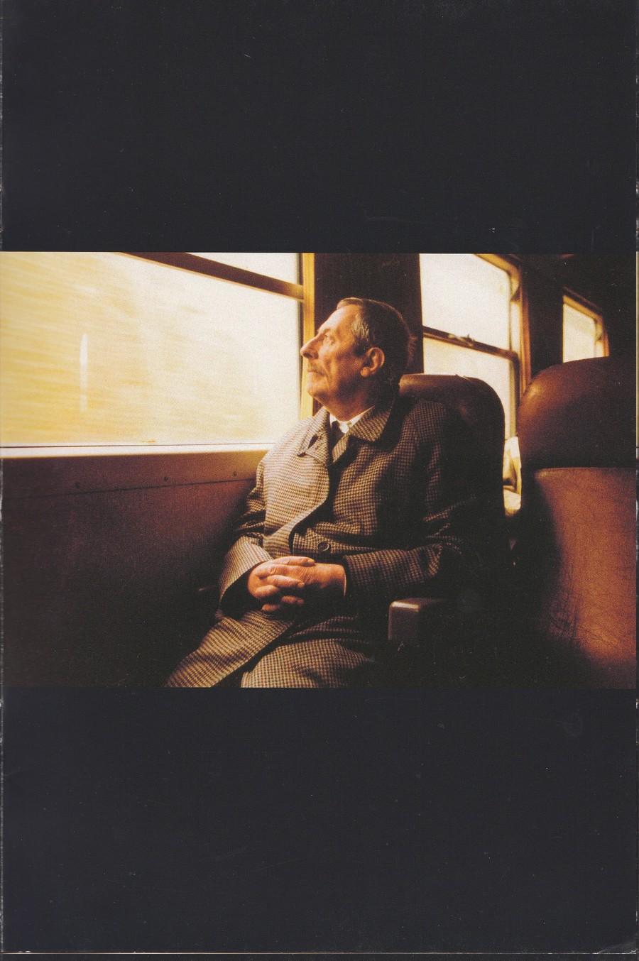 LES FILMS DE JOHNNY 'L'HOMME DU TRAIN' 2002 Img_2757