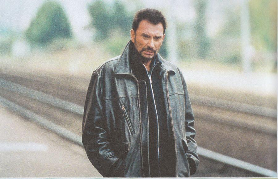 LES FILMS DE JOHNNY 'L'HOMME DU TRAIN' 2002 Img_2829