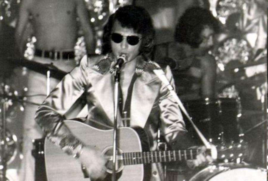 LES CONCERTS DE JOHNNY 'TOURNEE JOHNNY CIRCUS 1972' Jc0212