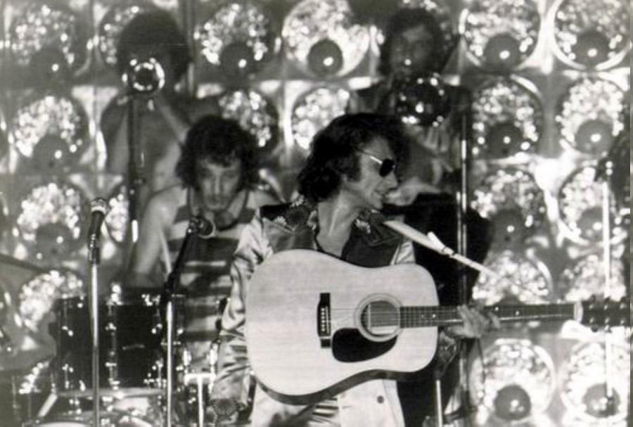 LES CONCERTS DE JOHNNY 'TOURNEE JOHNNY CIRCUS 1972' Jc0412