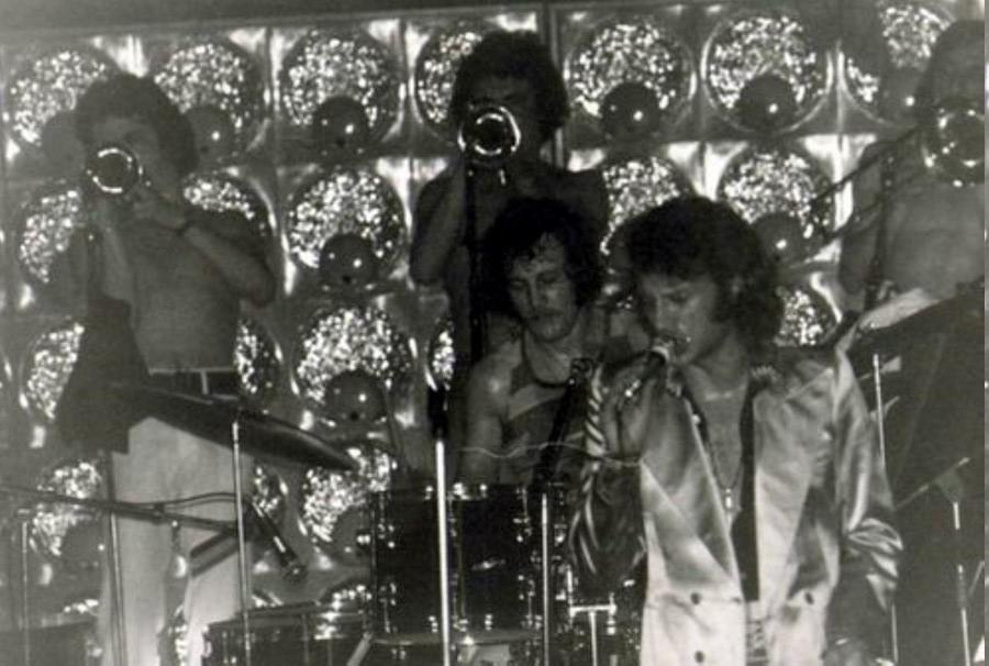 LES CONCERTS DE JOHNNY 'TOURNEE JOHNNY CIRCUS 1972' Jc0611