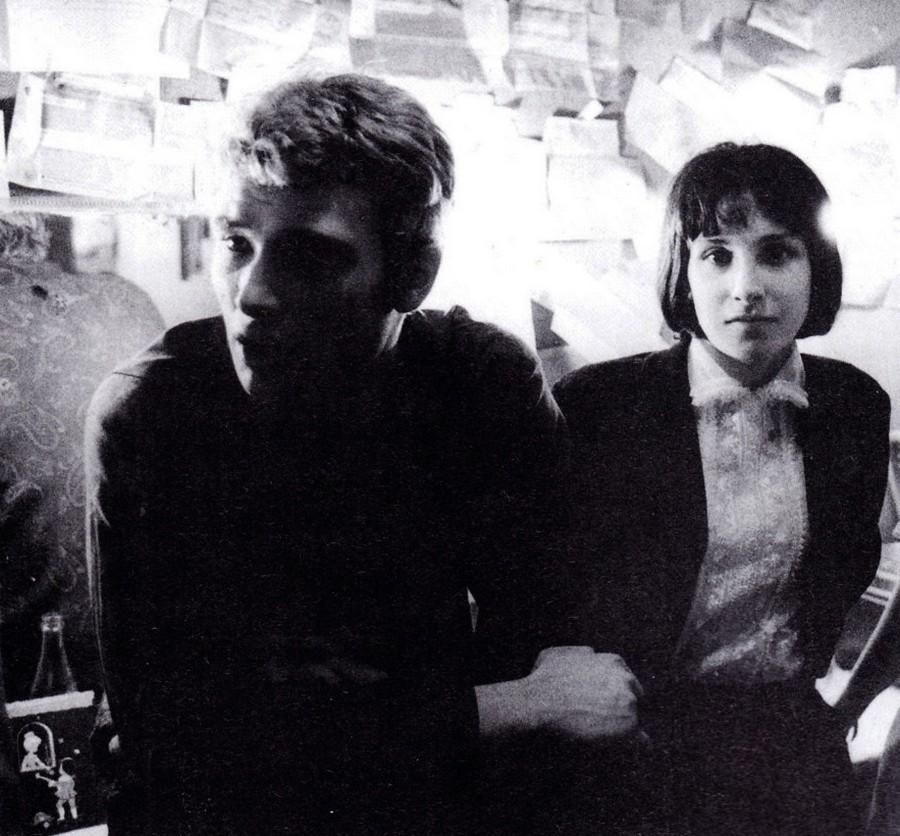 LES CONCERTS DE JOHNNY 'OLYMPIA DE PARIS 1964' Johnn194